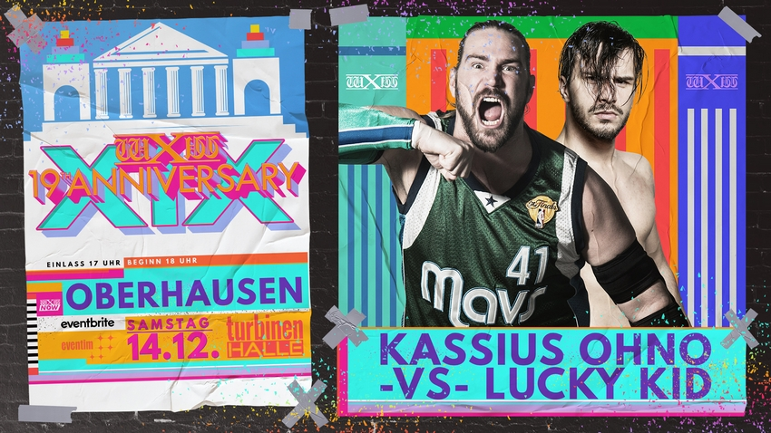 #Preview: wXw Presents 19th Anniversary