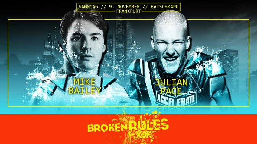 #Preview: wXw Presents Broken Rules XIX
