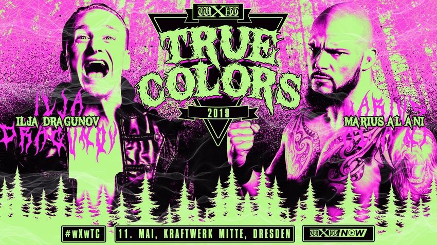 wXw True Colors