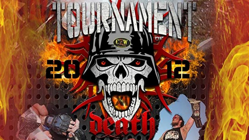 czw tournament of death xi